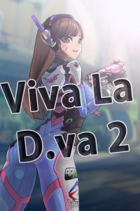 Viva la D.Va 2 (Korean)